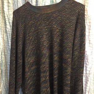 Jhane Barnes Mens sweater